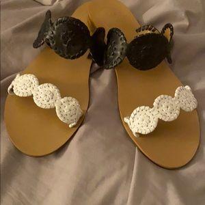 COPY - Jack roger sandals